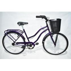 Bicicleta de Paseo R26 Full...