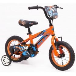 Bicicleta Infantil Lion R12...