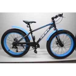 Bicicleta Infantil Fat Bike...