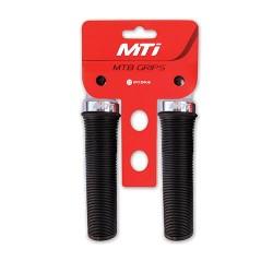 Puños MTI MTB Lock On