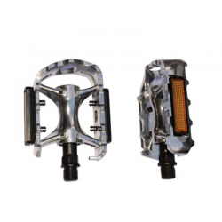 Pedales Aluminio Wellgo NE-909
