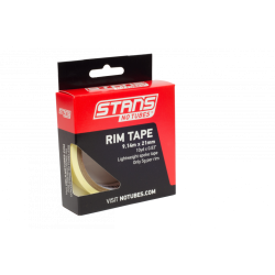 RIM TAPE NOTUBES 9.14M X 21MM
